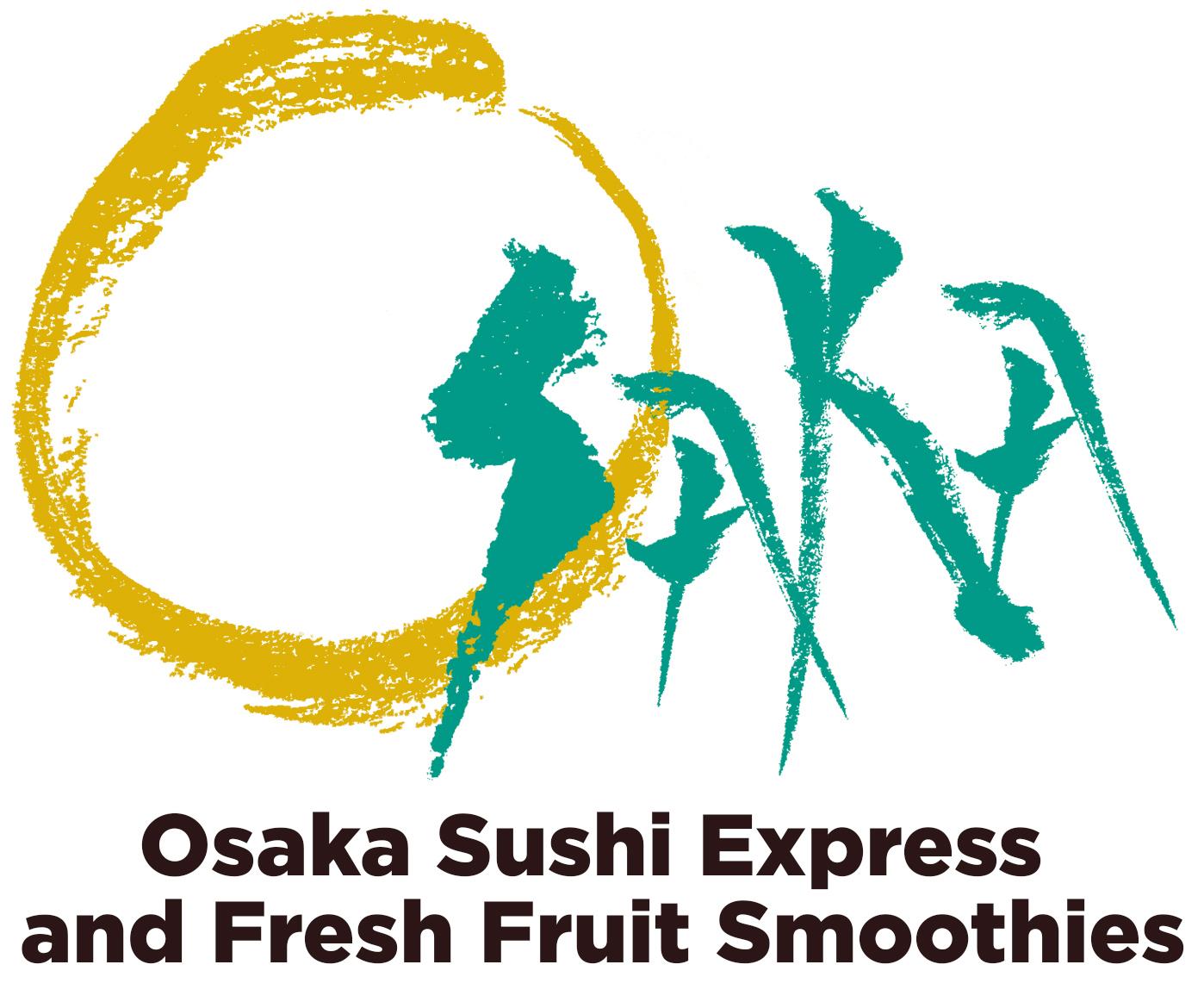 Osaka Sushi Express